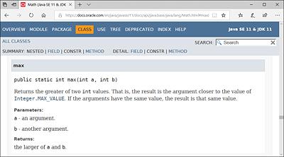 Die Begriffe »Parameter« und »Argument«