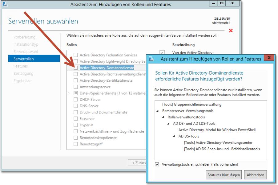 Rheinwerk Computing :: Windows Server 2012 R2 - 8 Active Directory ...