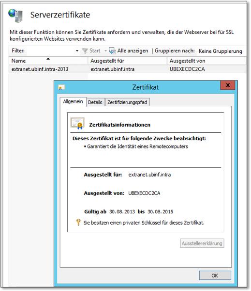 Rheinwerk Computing :: Windows Server 2012 R2 - 17 Webserver (IIS)